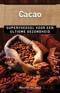 Ankertje Cacao - Wouter de Jong