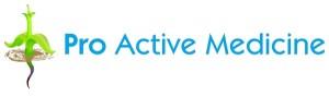 Logo Pro Active Medicine