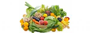 groente fruit