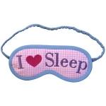 Love sleep