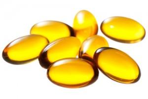 Vitamin-e-capsules