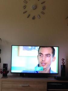 Wouter de Jong bij SBS6