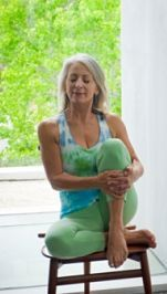 Menopauze spieren